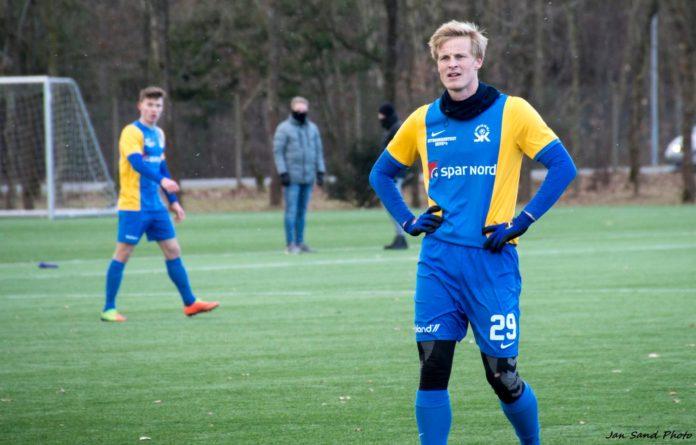 Skive IK Thomas Dalgaard